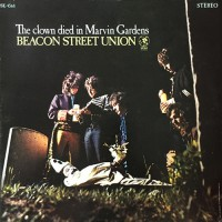 Beacon Street Union - The Clown Died In Marvin Gardens, US