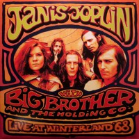 Big Brother & The Holding Company - Live At Winterland '68, US