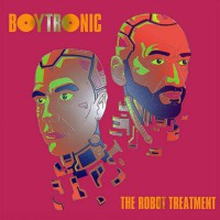 Boytronic - The Robot Treatment, EU