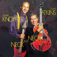 Knopfler And Atkins - Neck And Neck, SPA