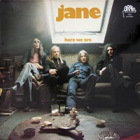Jane - Here We Are, D (Re)