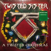 Twisted Sister - A Twisted Christmas, US