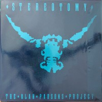 Alan Parsons Project, The - Stereotomy, EU
