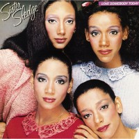 Sister Sledge - Love Somebody Today (ins)