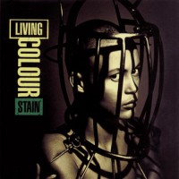 Living Colour - Stain (ins)