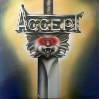 Accept - I'm A Rebel, US