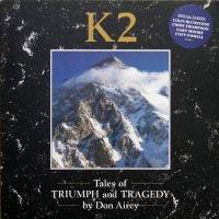 Airey, Don - K2 (Tales Of Triumph And Tragedy)