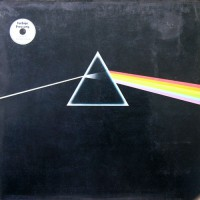 Pink Floyd - The Dark Side Of The Moon, D (Lim.Ed.)