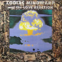 Zodiac Mindwarp And The Love Reaction - Hoodlum Thunder