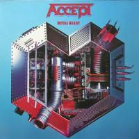 Accept - Metal Heart, D
