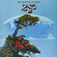 Yes - Heaven & Earth, D (Color)