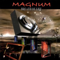 Magnum - Breath Of Life, ITA
