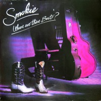 Smokie - Whose Are These Boots?, SWE