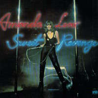 Amanda Lear - Sweet Revenge, UK