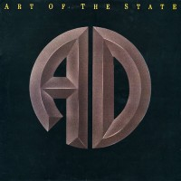 Ad - Art Of The State, US