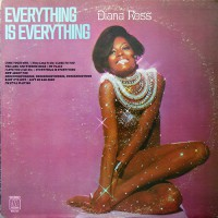 Ross, Diana - Everything Is Everything, US