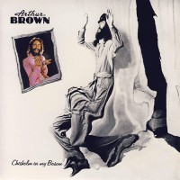Arthur Brown - Chisholm In My Bosom, UK