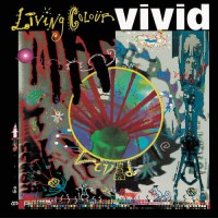 Living Colour - Vivid (ins)