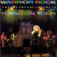 Toyah - Warrior Rock (live)
