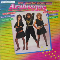 Arabesque - Dancing Hits