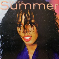 Donna Summer - Same, UK