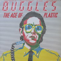 Buggles - The Age Of Plastic, NL