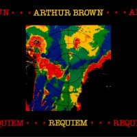 Arthur Brown - Requiem, UK