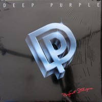 Deep Purple - Perfect Strangers, UK (Or)