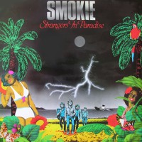 Smokie - Strangers In Paradise, NL
