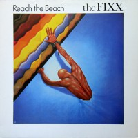 FIXX - Reach The Beach