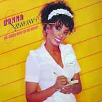 Donna Summer - She Works Hard For The Money, D