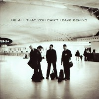 U2 - All That You Can't Leave Behind (book+ins)