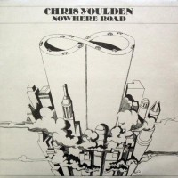 Youlden, Chris (ex-Savoy Brown) - Nowhere Road +ins