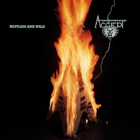 Accept - Restless And Wild, D