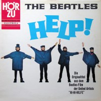 Beatles, The - Help!, D (Or)