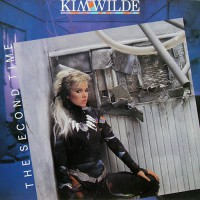 Kim Wilde - The Second Time, D