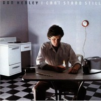 Henley Don - I Can't Stand Still (ins)