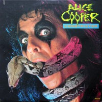 Alice Cooper - Constrictor, US