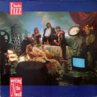 Bucks Fizz - Writing On The Wall, D