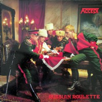 Accept - Russian Roulette, SWE