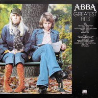 Abba - Greatest Hits, CAN