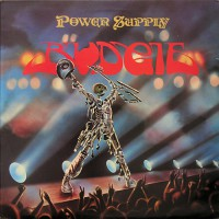 Budgie - Power Supply, UK