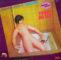 Ramon Pippins Odeurs - 1980: No Sex