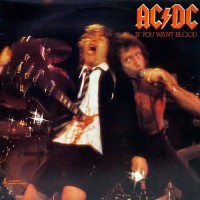 AC/DC - If You Want Blood You've Got It, AUSTRALIA (Re_83)