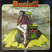 Baciotti - Moody Blue Rendez-Vous, FRA