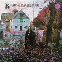 Black Sabbath – Black Sabbath, FRA (Or)