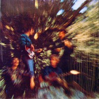 Creedence Clearwater Revival - Bayou Country, US (Or)