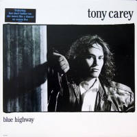 Carey, Tony - Blue Highway, US