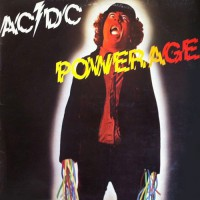 AC/DC - Powerage, AUSTRALIA (Re_83)