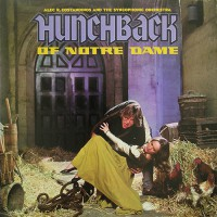 Alec R. Costandinos - The Hunchback Of Notre Dame, US (Promo)